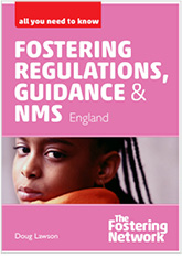 All You Need to Know: Fostering Regulations, Guidance and NMS
