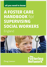 A Foster Care Handbook for Supervising Social Workers